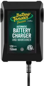 Junior Charger and Maintainer by Battery Tender – Best Seller Charger