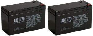 Universal Power Batteries