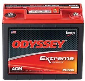 Odyssey PC680 Lithium Car Battery