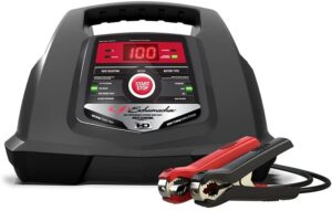 Battery Charger by Schumacher – The Advanced Diagnosed Testing