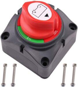 Lotfancy Battery Switch