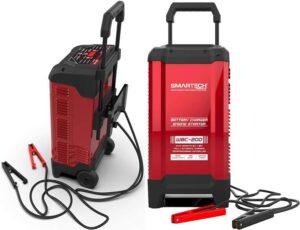 Smartech WBC-200 Wheel Automotive Battery Charger