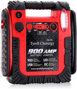 Jump Starter Car Battery Charger