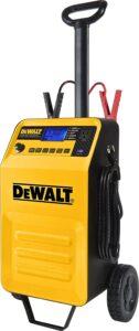 DEWALT DXAEC210 70 Amp Rolling Battery Charger