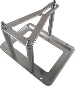 Universal Battery Tray by ICT Billet