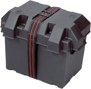 Powerhouse Battery Box
