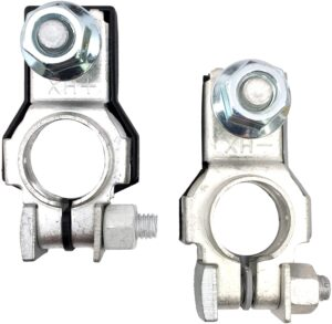 OEM Car Cable Connector Clamps