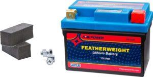 FirePower Featherweight HJTZ5S-FP-IL lithium car battery