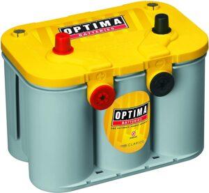Optima Batteries 8014-045 D34/78 Battery