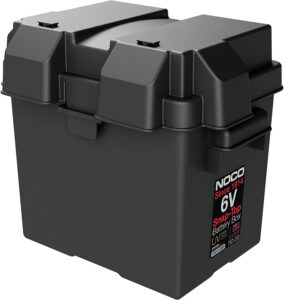 NOCO Battery Box
