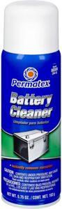 Permatex 80369 Battery Cleaner, 5.75 oz
