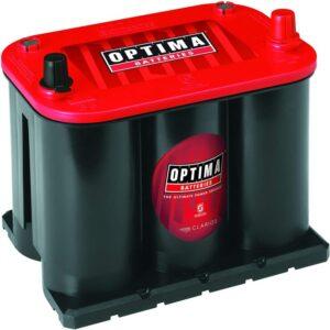 Optima Batteries 8020-164 35 Starting battery