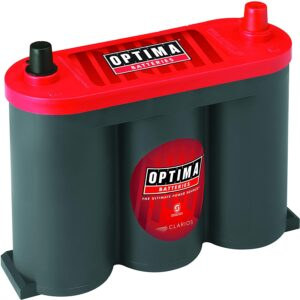 Optima Batteries 8010-044 6V