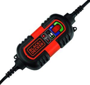 BLACK+DECKER BM3B Battery Charger/Maintainer