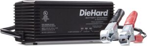 DieHard Shelf Smart Battery Charger and Maintainer