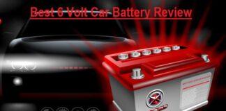 ExpertPower EXP645 6V