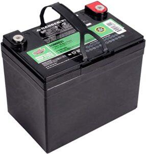 Interstate Batteries 12V 35AH Sealed Lead Acid