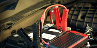 Top 5 Best Car Battery Jump Starter – Buying and Reviewing Guideline