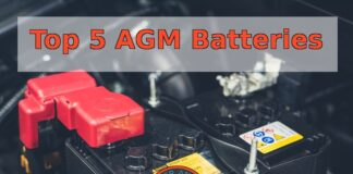 Top 5 Best AGM Car Battery to Buy in 2020 – Buying and Reviewing Guideline