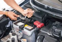 Top 5 Best Car Battery Cleaner 2020