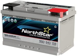 NORTHSTAR Pure Lead Automotive Group