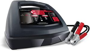 Schumacher FR01235 100 Amp 30 Amp 6V, 12V Fully Automatic Smart Battery Charger